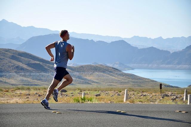Jak na maratonský trénink