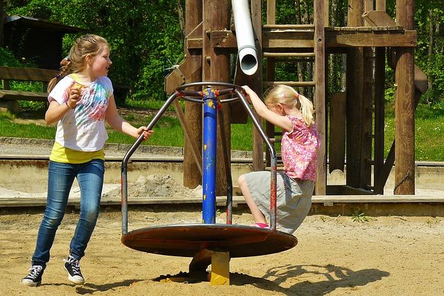 Zábavní park pro děti – radost, která neomrzí