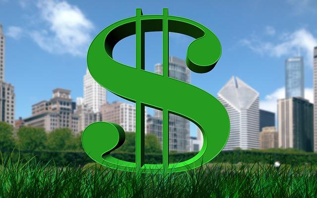 dolar na louce