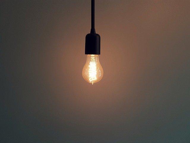 Začněte šetřit díky chytrému svícení